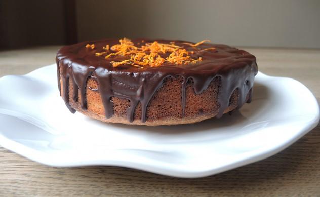Yummy_almondmandarine_cake